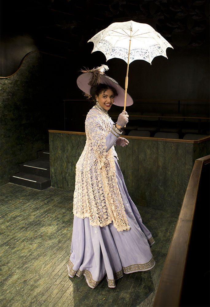 Mrs. Warren's Profession | Costume Design by Blake Palmer
