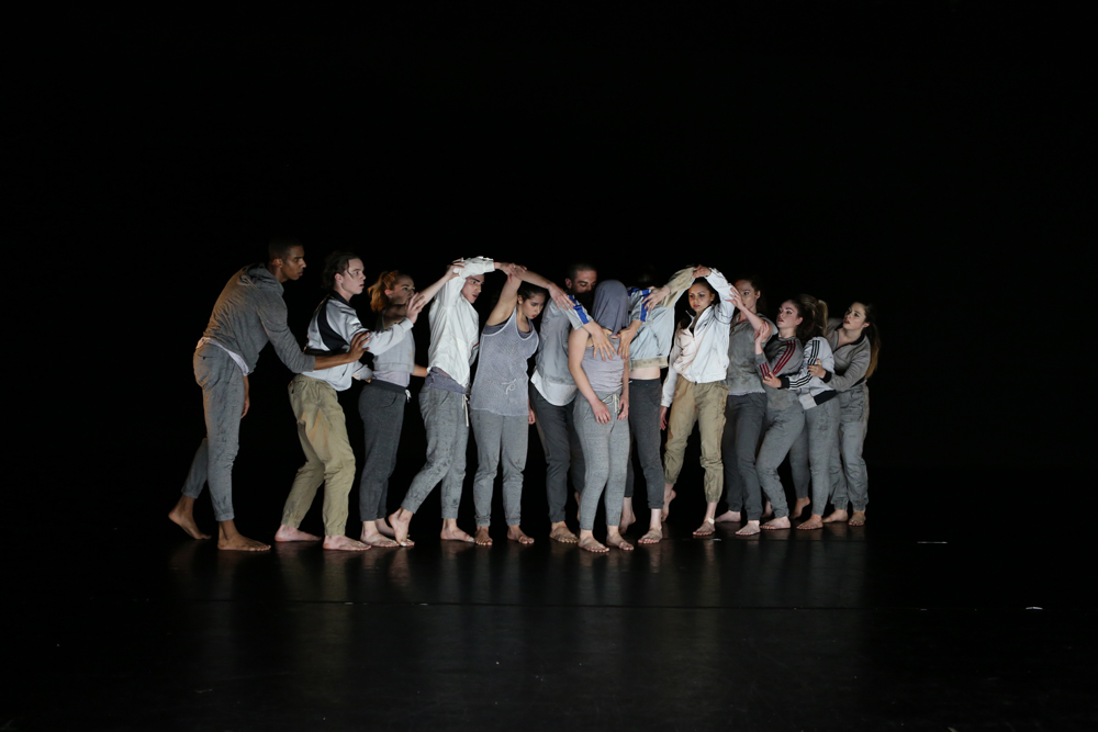 <i>SONS+DAUGHTERS</i>, choreography Shannon Gillen. Second Avenue Dance Company | Will Cotton